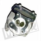 A-Merk Cilinderkop compleet met korte kleppen SLS GY6