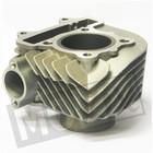 A-Merk Cilinder 125cc kaal GY6