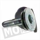 A-Merk Distributie ketting geleider bout GY6 50cc