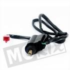 A-Merk Electrische choke met stekker GY6