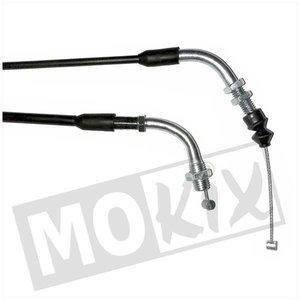 A-Merk Gaskabel Agilty/GY6