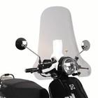 AGM VX50 Windschutzscheiben-Isotta Hoch Modellrohform VX50