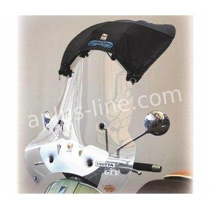 A-Merk Windscherm Isotta paraplu universeel