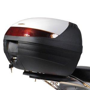 AGM Topkoffer zwart voor Flash/Star50