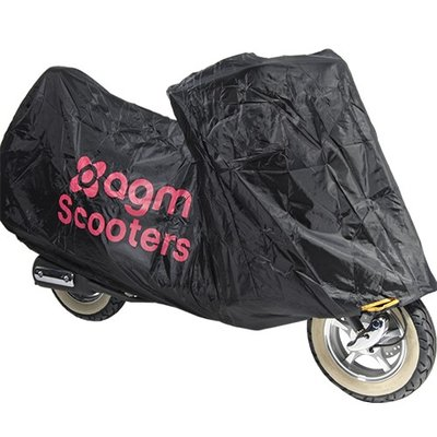 AGM Scooterhoes klein universeel