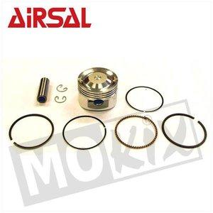 Airsal zuigerset 50.0mm