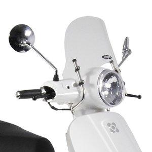 AGM VX50 Windscherm laag model VX50 incl. montageset