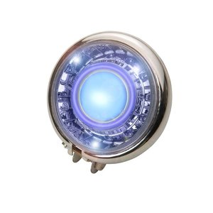 A-Merk Koplamp Xenon met Anger Eye blauw