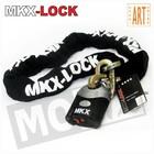 A-Merk MKX Chainlock 4 stars ART 120cm (bracket)