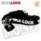 A-Merk MKX Kettingslot 4 sterren ART 150cm (beugel)