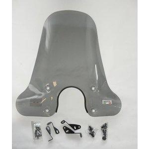 A-Merk Windshield Isotta high model SMOKE VX50