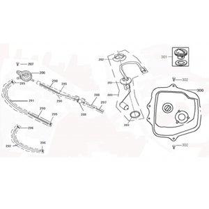 AGM VX50 S Vacuum kraan benzine (286)