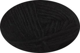 Istex (Létt Lopi) Alafoss Lopi - 0059 - Black