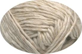Istex (Létt Lopi) Alafoss Lopi - 9972 - Ecru Heather