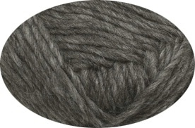 Istex (Létt Lopi) Alafoss Lopi - 0057 - Grey Heather