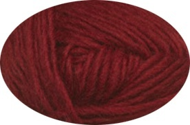 Istex (Létt Lopi) Lett Lopi - 9434 - Crimson Red