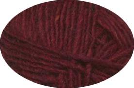 Istex (Létt Lopi) Lett Lopi - 1409 - Garnet Red Heather