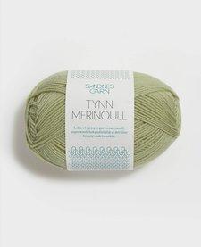 Tynn Merino Ull - Nr. 9022