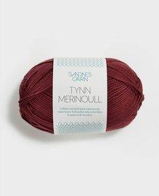Tynn Merino Ull - Nr. 4254