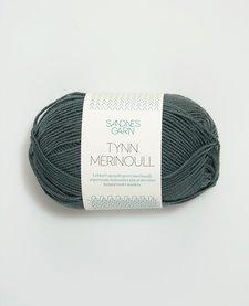 Tynn Merino Ull - Nr. 7572