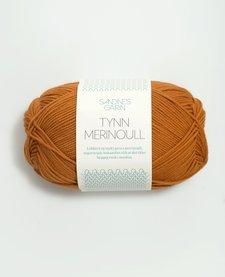 Tynn Merino Ull - Nr. 2537
