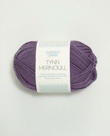 Tynn Merino Ull - Nr. 5042