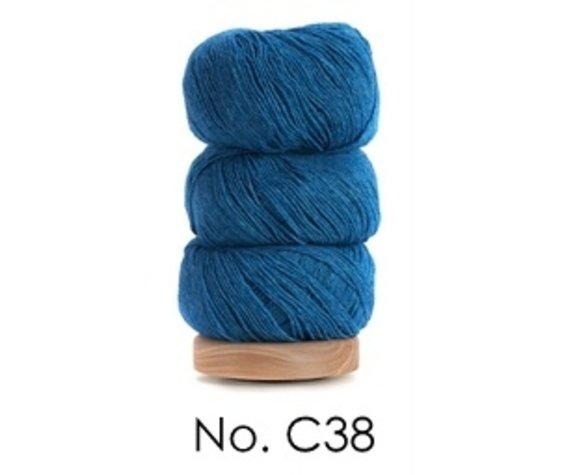 Geilsk Bomuld og Uld - Nr. C38
