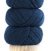 Geilsk Bomuld Og Uld - C33 - Sea blue