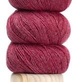 Geilsk Bomuld Og Uld - C21 - Raspberry