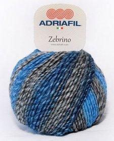 Adriafil Zebrino - Nr. 62
