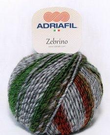Adriafil Zebrino - Nr. 64