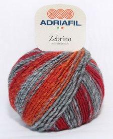 Adriafil Zebrino - Nr. 68