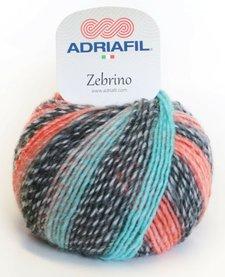Adriafil Zebrino - Nr. 69