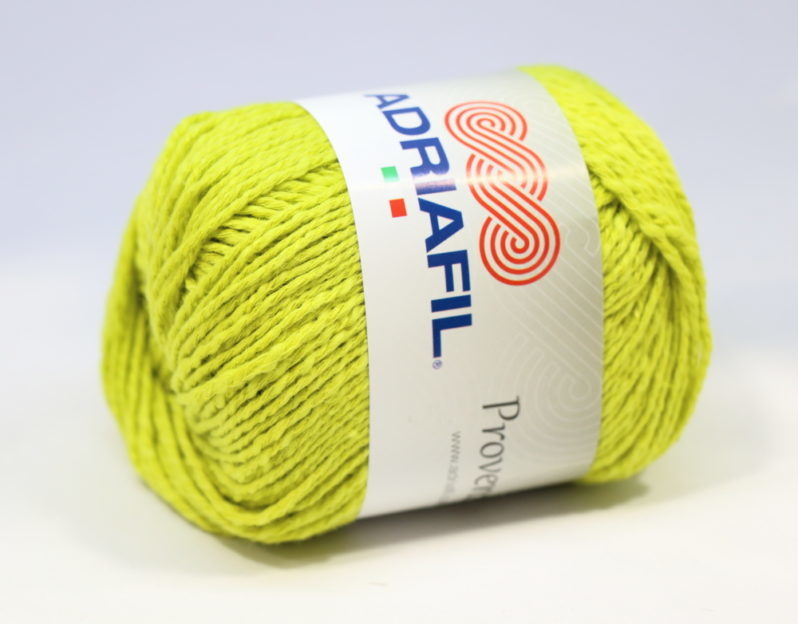 Adriafil Adriafil - Provenza - 85 - Lime