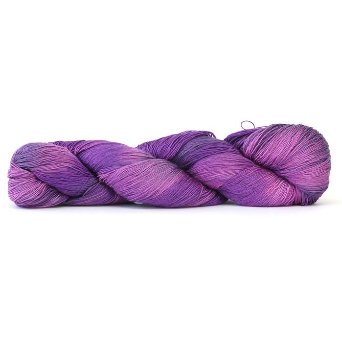 Atelier Zitron Traumseide - 120 - Lavendeblutenmeer