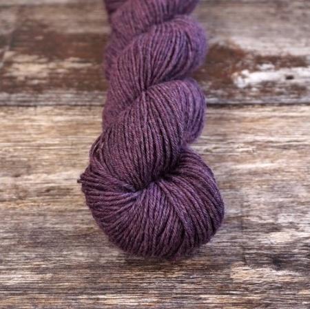 CoopKnits Sock Yeah - 112 - Sugilite