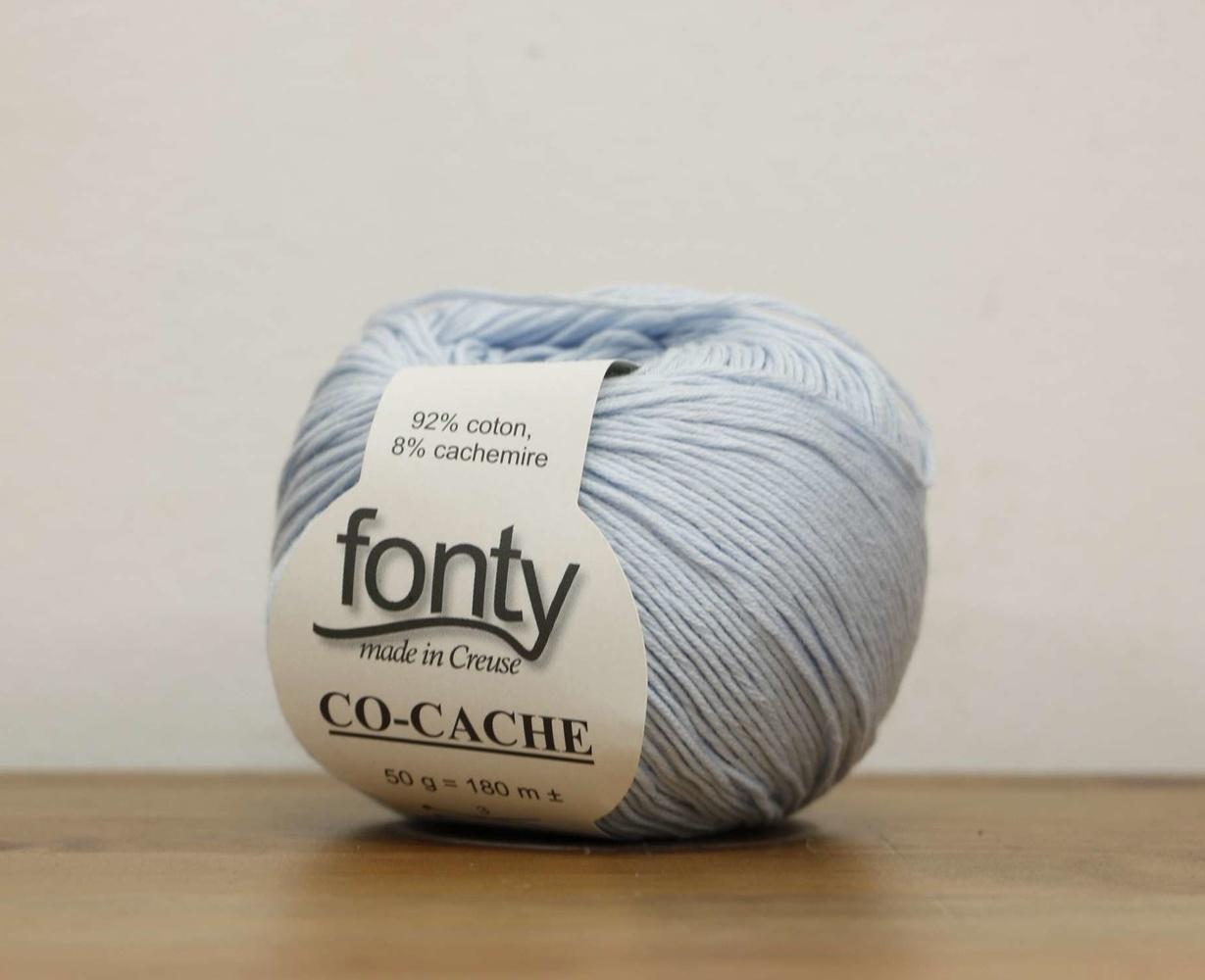 Fonty Co-Cache - 10 - Sky