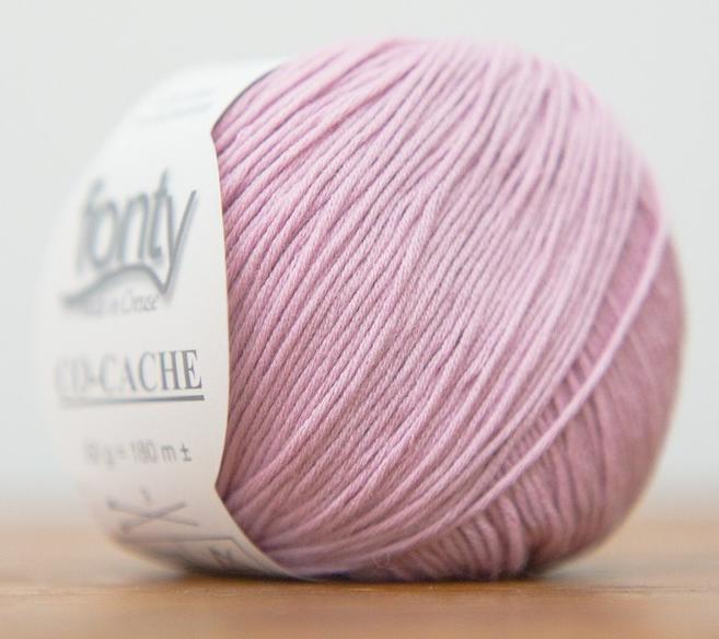 Fonty Co-Cache - 05 - Rose