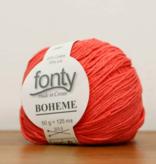 Fonty Boheme - 370 - Coral