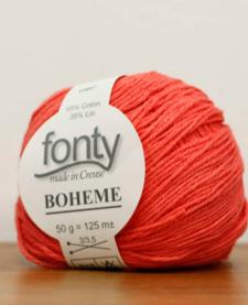 Boheme - Nr. 370