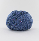 Fonty Super Tweed - 08 - Middenblauw