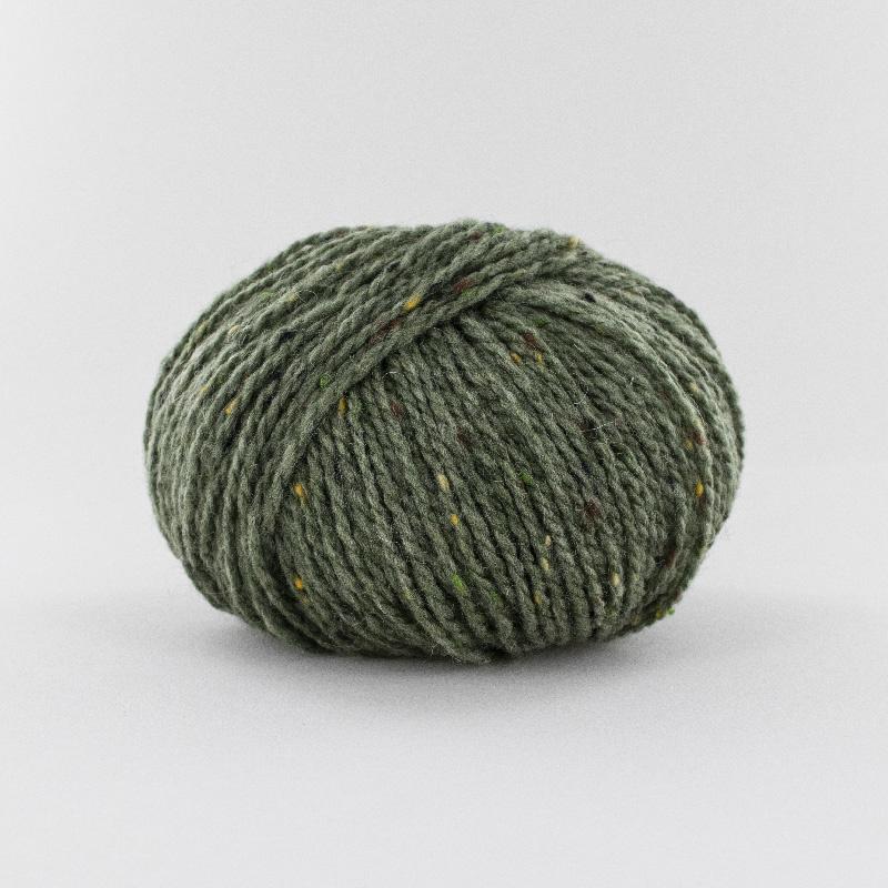 Fonty Super Tweed - 11 - Middengroen