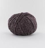 Fonty Super Tweed - 13 - Aubergine