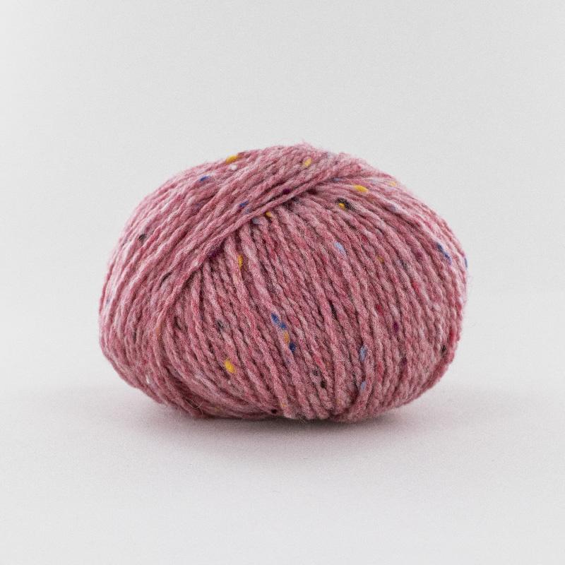Fonty Super Tweed - 18 - Licht Roze