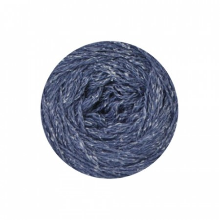 Hjertegarn Wool Silk - 3005 - Denim