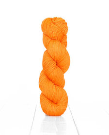 Uneek Harvest Fingering - Orange