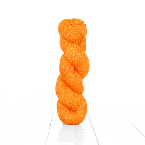 Urth Uneek Harvest Fingering  - Orange