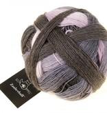 Schoppel Wolle Zauberball Stärke 6 - 2364 - Tonspur