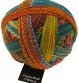 Schoppel Wolle Zauberball Stärke 6 - 1701 - Papagei