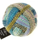 Schoppel Wolle Zauberball Crazy - 2355 - Gartenparty